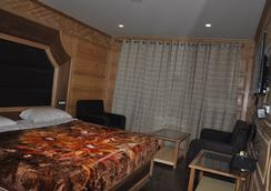 Imperial Resorts - Sonāmarg - Bedroom