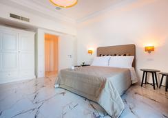 Palazzo Murrano - Vico Equense - Bedroom