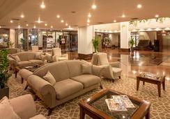 Grand Hotel Gaziantep - Gaziantep - Lobby