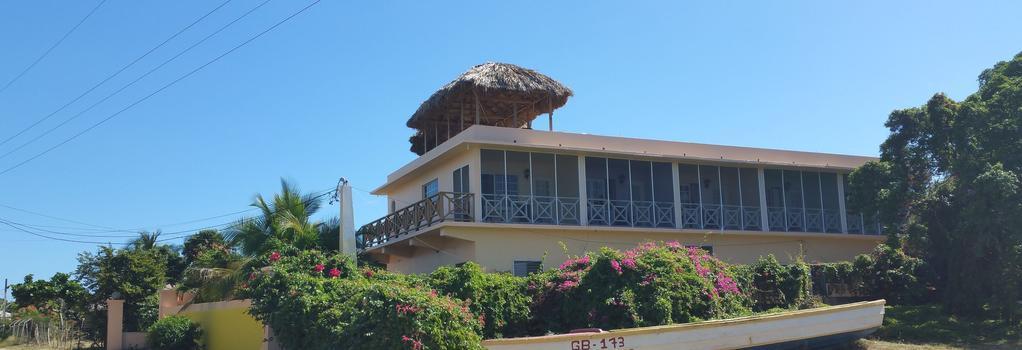 The Inn At Great Bay Treasure Beach Jamaica - Treasure Beach - Building