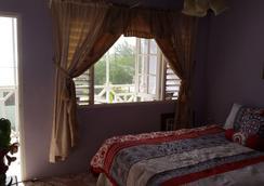 The Inn At Great Bay Treasure Beach Jamaica - Treasure Beach - Bedroom
