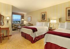 The Orleans Hotel & Casino - Las Vegas - Bedroom