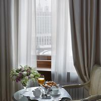 Radisson Royal Hotel, Moscow In-Room Amenity