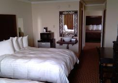 Hotel Corpus Christi Bayfront - Corpus Christi - Bedroom