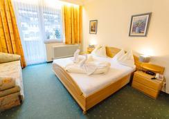 Hotel Katschberghof - Rennweg - Bedroom