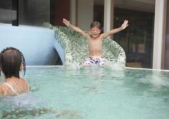 Hotel Hinteregger - Rennweg - Pool