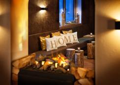 Hotel Lärchenhof - Rennweg - Lounge
