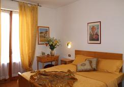 Hotel Marvin - Montepulciano - Bedroom