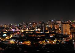 Hotel La Puerta Del Sol - Bucaramanga - Outdoor view