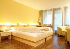 Schloss Ragaz - Bad Ragaz - Bedroom