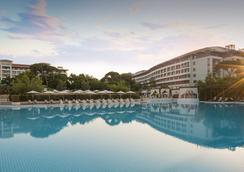 Ela Quality Resort Belek - Belek - Outdoor view