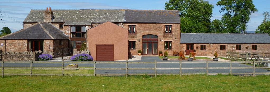 The Ginney Country Guest House - Penrith - Building