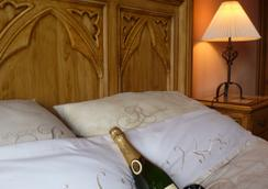 The Ginney Country Guest House - Penrith - Bedroom