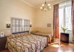 B&B Pablo - Rome - Bedroom