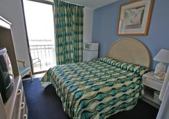 Newport Beach Resort - Wildwood - Bedroom