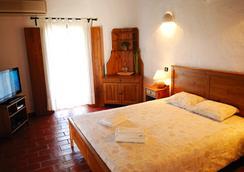 Herdade Do Freixial - Turismo Rural - Vila Nova de Milfontes - Bedroom