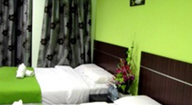 ECO Hotel Putra Kajang - Kajang - Bedroom