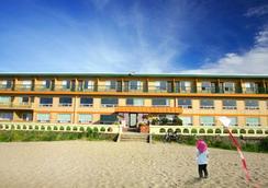 Seashore Inn on the Beach Seaside - Seaside - Beach