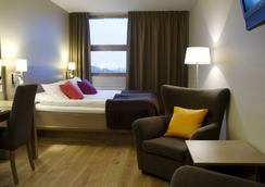 Arken Hotel & Art Garden Spa - Gothenburg - Bedroom