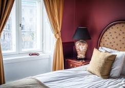 Hôtel Eggers - Gothenburg - Bedroom