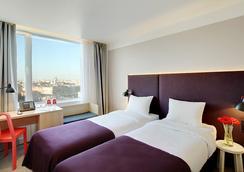 Azimut Hotel St. Petersburg - Saint Petersburg - Bedroom