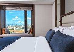 Arts Hotel Istanbul Bosphorus - Istanbul - Bedroom