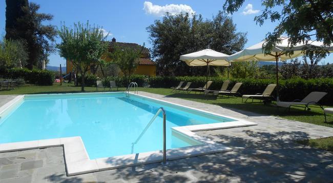 Agriturismo Amedea - Pistoia - Pool