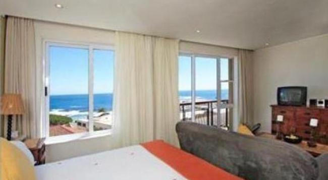 Primi Royal - Cape Town - Bedroom