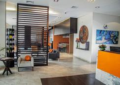 Foresta Hotel Lima - Lima - Lobby