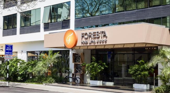 Foresta Hotel Lima - Lima - Building