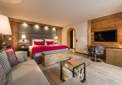 Eva, Village Hotel - Saalbach - Bedroom