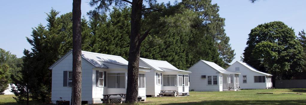 Long Acres Motel & Cottages - Ocean City - Building