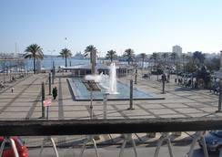 Residencial Arabi - Portimão - Outdoor view