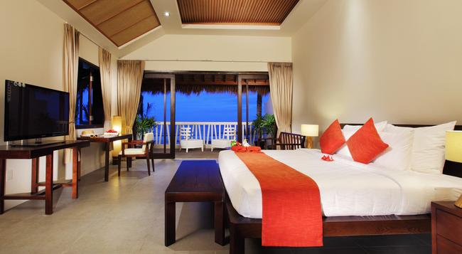 The Cliff Resort & Residences - Phan Thiet - Bedroom