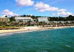 The Cliff Resort & Residences - Phan Thiet - Beach