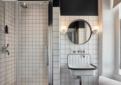 The Pilgrm - London - Bathroom