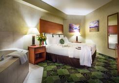 Deerfoot Inn & Casino - Calgary - Bedroom
