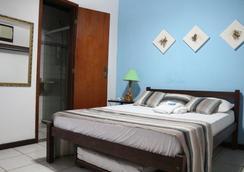 Pousada Mandala - Búzios - Bedroom