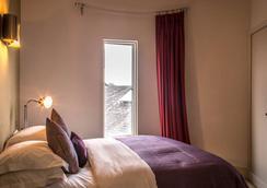 York & Albany - London - Bedroom