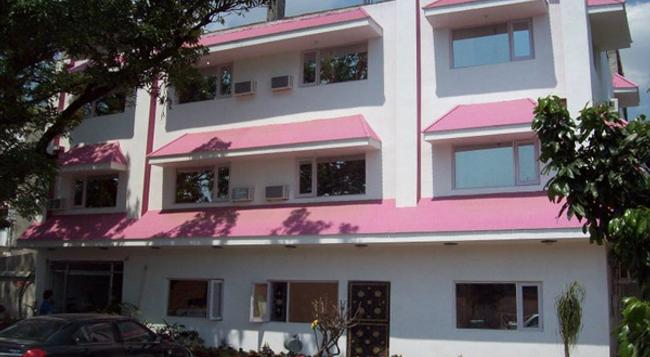 Hotel Gordon House - Katra - Building