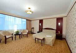 G Empire - Astana - Bedroom