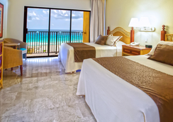 The Royal Sands - Cancun - Bedroom