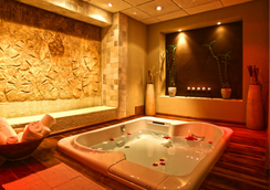 The Royal Sands - Cancun - Spa