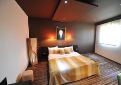 Design Hotel Mr President - Belgrade - Bedroom