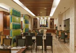 Lemon Tree Premier, Ulsoor Lake, Bangalore - Bengaluru - Restaurant