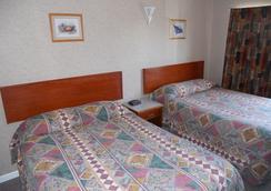 Happy Day Inn - Burnaby - Bedroom