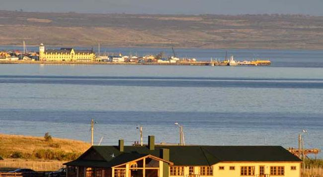 Bories House, Country House Hotel - Puerto Natales - Building
