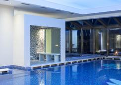 Hotel International Iasi - Iaşi - Pool