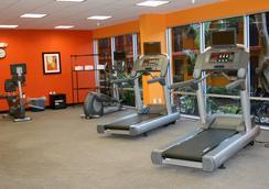 CoCo Key Hotel and Water Resort-Orlando - Orlando - Gym
