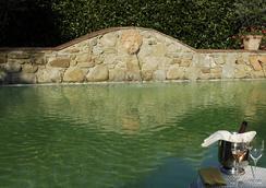 Locanda del Molino - Cortona - Pool